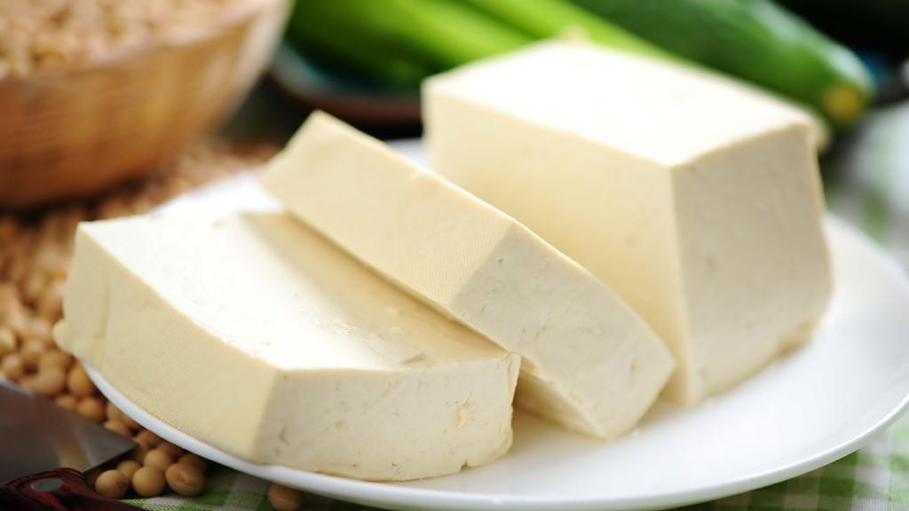 Ăn đậu phụ có béo không? Thành phần dinh dưỡng của đậu phụ