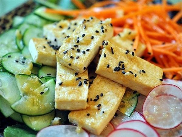 Ăn đậu phụ có giảm cân không? Tham khảo thực đơn giảm cân từ đậu phụ