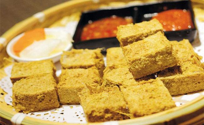Đậu phụ phối - nét ẩm thực độc đáo của Trung Quốc