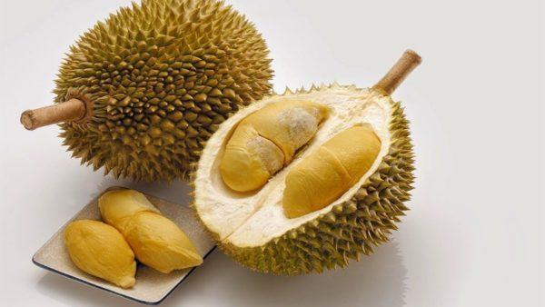 ăn sầu riêng kiêng những gì