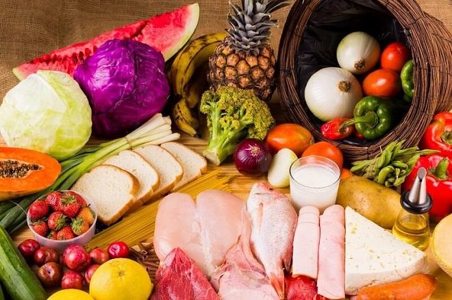 ăn gì tốt cho tim mạch