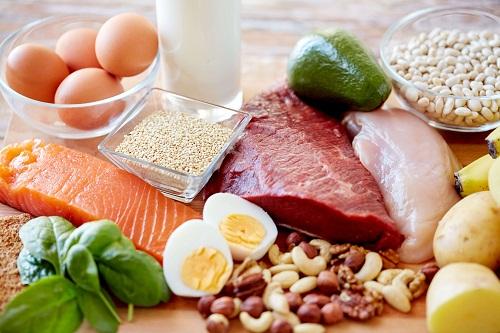 ăn rau gì tốt cho xương khớp
